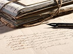 Written-Letters